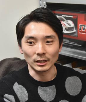 今回「Intel NUC 9 Pro」のレビューを担当したR2の平田泰大氏