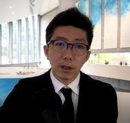 多摩美術大学 特任准教授で、「小松・九谷のものづくり『素材のカタチ』」のスーパーバイザーを務める丸橋裕史氏