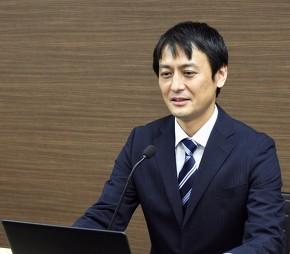KPMGコンサルティング Supply Chain & Operations Directorの黒木真人氏