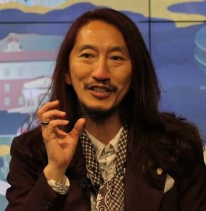日立の澤円氏