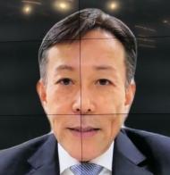リモートで登壇した日立の徳永俊明氏