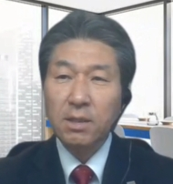 東芝の堀修氏