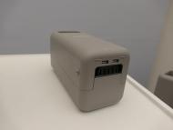USB type-Aの出力端子