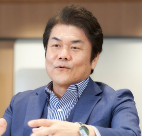 Ridgelinez Operational Excellence プリンシパルの瀧澤健氏
