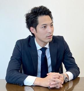 HPCシステムズ CTO事業部 営業グループ セールス&マーケティングチーム マネージャーの浅倉智弘氏