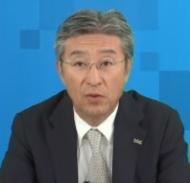 インテル日本法人の鈴木国正氏