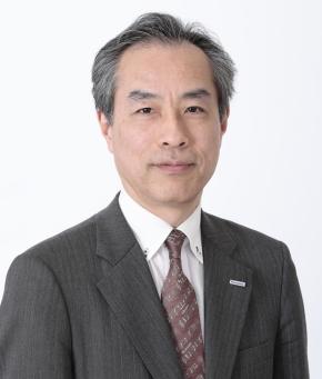 パナソニック 執行役員 CTO、薬事担当の小川立夫氏