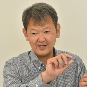デル・テクノロジーズの川口剛史氏