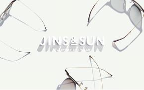 """2021年4月から""""EVERYDAY EYE WEAR""""をコンセプトに掲げるサングラスブランド「JINS&SUN」を展開している"""