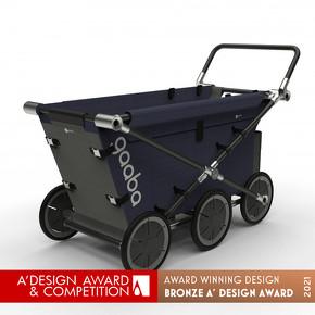 RDS Gaaba Infant Cart