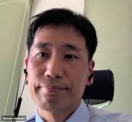 PTCジャパン 製品技術事業部 プラットフォーム技術本部 本部長 執行役員の山田篤伸氏