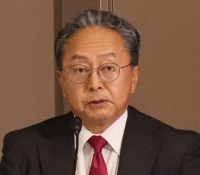 和田倉門法律事務所の中村隆夫氏