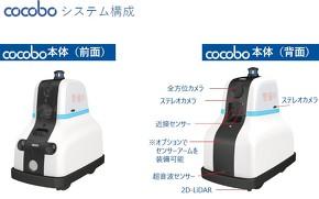 「cocobo」のシステム構成について(2)