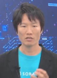 ソラコム 社長の玉川憲氏