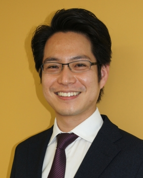 IARシステムズの新社長に就任した原部和久氏