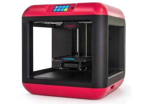 研究生に無料で支給される3Dプリンタ