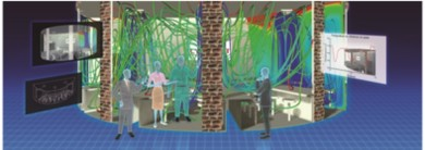 VR設計レビュー支援システム「バーチャルデザインレビュー」