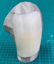 3Dプリンタ製筋肉注射練習モデル