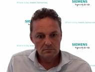 Siemens Digital Industries Software シニアバイスプレジデント 兼 APAC担当マネージングディレクターのバズ・クーパー氏