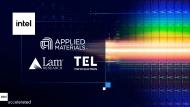 アプライドマテリアルズ、Lam Research、東京エレクトロン