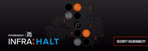 「NicheStack」で発見された14件の脆弱性は「INFRA:HALT」と名付けられた
