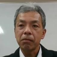 三菱重工業の増子洋一郎氏