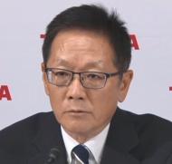東芝の平田政善氏
