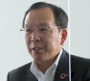東洋製罐グループの中村琢司氏