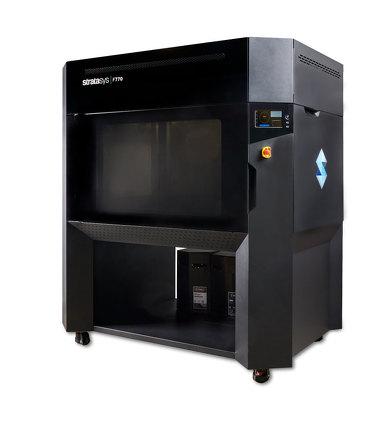 大型のモックアップや試作、治具の製作などに最適なFDM方式3Dプリンタ「Stratasys F770」
