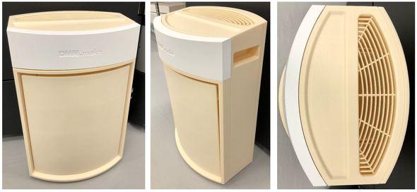 空調機器での適用イメージ(DMM.comの事例より)