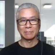 日本シノプシスの松岡正人氏
