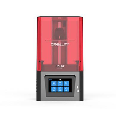 光造形式3Dプリンタ「Creality 3D HALOT ONE」