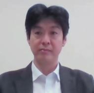 金沢大学の菅沼直樹氏