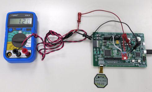 「超低消費電力なREマイコンによるIoTエッジ向け音声認識ソリューション」の構成