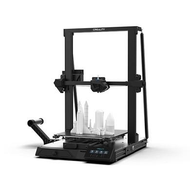 3Dプリンタ「Creality 3D CR-10 Smart」
