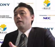 東京大学大学院 工学系研究科 教授の松尾豊氏