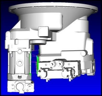 クリアランス検証機能の利用イメージ