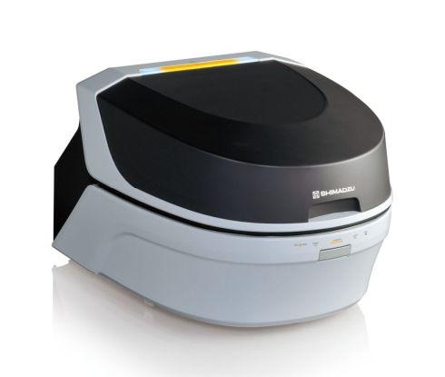 島津製作所のエネルギー分散型蛍光X線分析装置の新製品「EDX-7200」