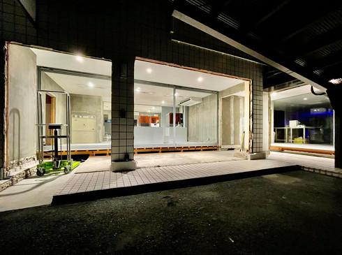 「Yokoito Additive Manufacturing Center」外観