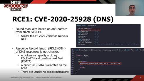 CVE-2020-25928の脆弱性