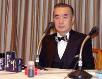 Mobile:ドクター中松、第4世代...