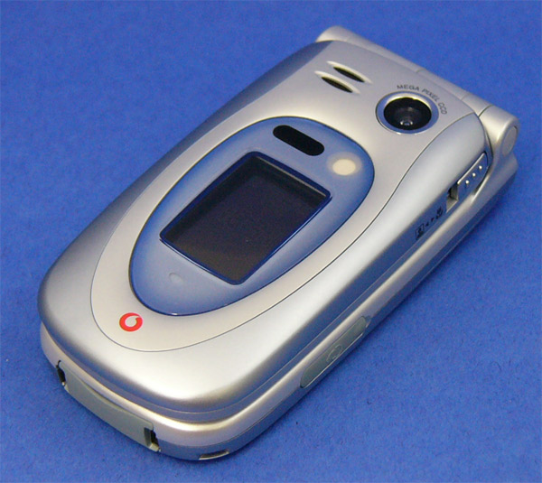 Mobile:ケータイカメラ画質研究ラボ:色作りが秀逸~「J-SH53」の100 ...