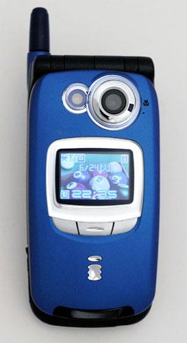 Mobile:ケータイカメラ画質研究...
