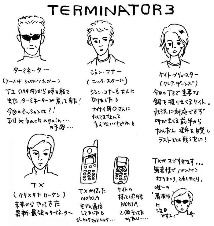 ターミネーター 3