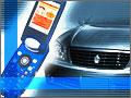 モバイルクロスオーバー:急接近する自動車とケータイ