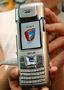 Samsung、5Mカメラ&1600万色液晶の携帯発表