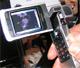 デジカメに、ビデオに携帯が変身──Carl Zeissレンズ搭載の「N90」