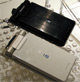 アルミ素材に包まれた316万画素カメラ携帯──「SH901iS」
