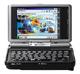豊富なコンテンツを収録──2代目HDD搭載ザウルス「SL-C3100」