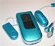 Bluetoothで着うたフルをイヤホンに飛ばす──「mClip Audio 3」